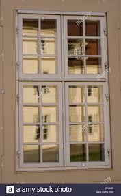Sprossen Fenster Stock Photos Sprossen Fenster Stock Images Alamy