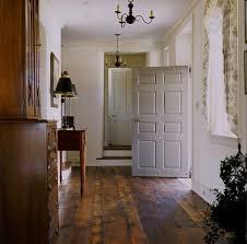 barnwood flooring entry farmhouse with chandelier cottage farmhouse flooringdoorslightdetail front door rustic