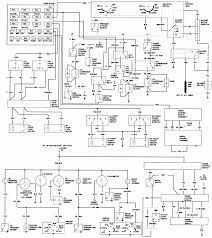 1989 Firebird Fuse Panel Diagram