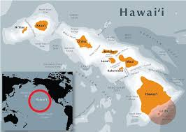 Image result for U.S. state geographically located in Oceania