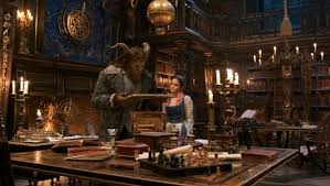 "essay ""beauty and the beast s"" belle is still my princess the  this image released by disney shows dan stevens as the beast left and emma"