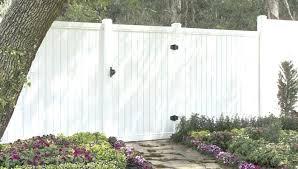 vinyl fence panels lowes. Lowes Vinyl Fence Panel Installation Attach  Gate Tips Panels