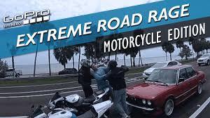 Motorcycle Road Rage Karma Compilation WARNING 18 Road Rage.
