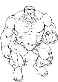 18 Desirable Hulk Coloring Pages Images Coloring Pages For Kids