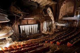Rko Proctors Theatre In Newark Nj Cinema Treasures