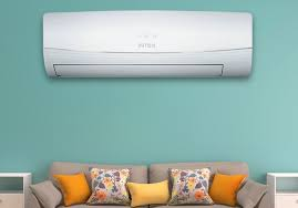 newest air conditioners. with a torrid summer just around the corner, now is time most ac manufacturers in country start their advertising blitzkrieg. newest air conditioners b