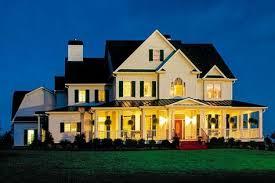 wraparound porch house plans