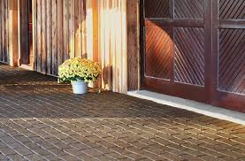 rubber pavers lasting and cost effective outdoor pavers exterior design 1 20