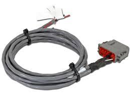 universal core accessory wiring harnesses aem 30 3805 06 aem