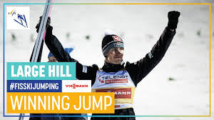 Select from premium daniel andre tande of the highest quality. Daniel Andre Tande Men S Large Hill Ruka 1 1st Place Fis Ski Jumping Youtube
