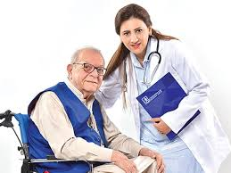 Chughtai Lab Cares Your Loved Ones Homecare Service 24 7