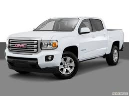 2018 GMC Canyon Crew Cab | Pricing, Ratings & Reviews | Kelley ...