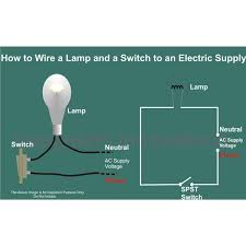 simple light switch wiring diagram Simple Light Switch Wiring Diagram help for understanding simple home electrical wiring diagrams simple wiring diagram for light switch