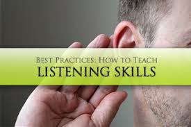 to teach listening skills best practices how to teach listening skills best practices