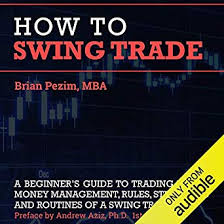Audible Stock Chart Amazon Com How To Swing Trade Audible Audio Edition Mr
