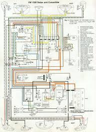 Vw Beetle Light Switch Wiring 1968 Vw Beetle Wiring Wiring Diagram