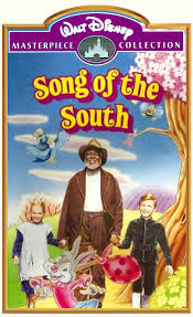 Song of the south's cartoon sequences are as fine as anything produced by the disney animators. Wdmc Song Of The South Vhs Cover By Artchanxv On Deviantart