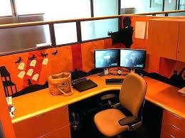 halloween office decor. Decorating Office For Halloween Cmentarznarossie Rh Info  Desk Halloween Decor Print Outs Decor