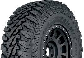 Bf Goodrich All Terrain Tire Size Chart Geolandar M T G003 Mud Terrain Tire Yokohama Tire