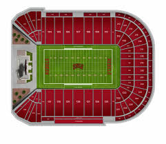 Sam Boyd Stadium Section 113 Transparent Png Download For