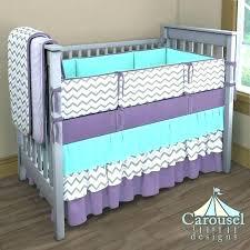 chevron baby bedding sets turquoise chevron bedding purple chevron bedding purple baby crib bedding purple chevron chevron baby bedding