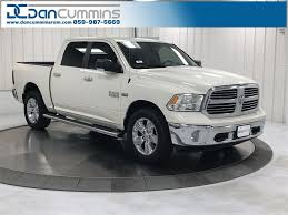 Pre-Owned 2016 Ram 1500 Lone Star Crew Cab 4WD