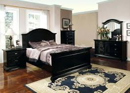 black wood bedroom furniture. Wood And Leather Bedroom Sets Beautiful Black Contemporary Classic Set Latest Room White . Furniture O