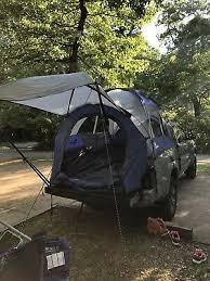 NAPIER MODEL # 57 Series Sportz Truck Tent - $199.00 | PicClick