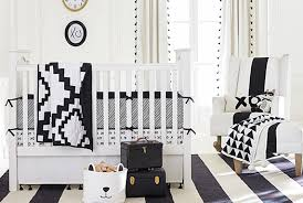 white furniture nursery. Emily \u0026 Meritt Black White Furniture Nursery