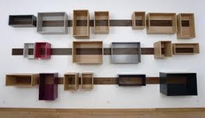 33 cool design creative shelf ideas teas for your shelving problems tikspor diy bookshelf elf on wall