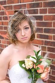 4 Tipy Ako Na Svadobné účesy Pre Krátkovlasé Nevesty