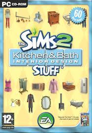 Sims Interior Design Game The Sims 2 Kitchen Bath Interior Design Stuff Download