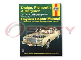 dodge diplomat haynes repair manual sport base medallion se salon dodge diplomat haynes repair manual sport base medallion se salon shop xr