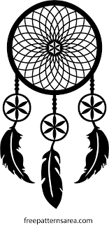 Dream Catcher Patterns Meanings