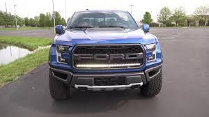 Ford F150 Raptor Light Bar 2017 2018 Raptor Led Light Bar Kit Oem Look Factory Grill 17 18 2019 19 Ford F 150