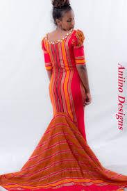 Somali Hidiya Daqan Dress For Weddings Aniino Desings