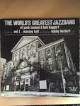 World's Greatest Jazz Band, Vol. 1