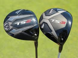 Titleists New Ts2 And Ts3 Drivers Tech Talk And Fitting