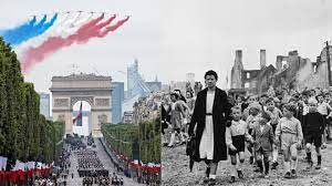 Bastille Day in pictures: 100 years of ...