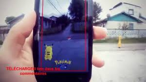Télécharger Pokemon Go Beta Android iOs - YouTube
