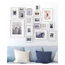 Small Picture MTTEBY Wall hanging template set of 4 IKEA