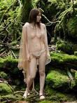 小林恵美の最新ヌード画像(7)