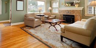 Living Room Rug Placement Interesting How To Choose An Area Rug Home Decorating Tips
