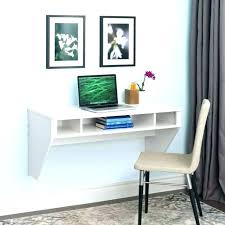 hanging wall desks
