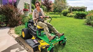 Explanatory Lawn Mower Comparison Chart 2019