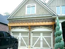 arbor over garage door garage pergola garage pergola kits easy plans trellis over garage door pergola