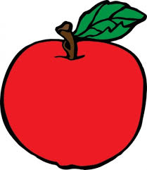 red apple clipart. download red apple clipart