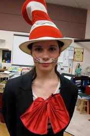 cat in a hat costume 8 best seussical images on costumes makeup