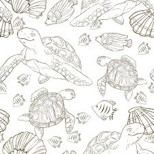 Dolphin coloring page 0001 (2) coloring page for kids and adults from marine mammals coloring pages. Sea Creatures Coloring Pages Fish Dolphins Sharks Other Marine Life Themed Coloring Pages For Kids Printables 30seconds Mom
