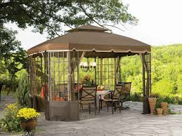 essential garden gazebo. Full Size Of Furniture:patio Gazebo Canopy Lovely Essential Garden Ridgeway 10